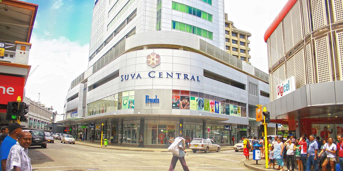 Suva Coastal Rental Fiji